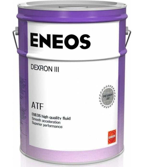 ENEOS ATF DEXRON III, 20л