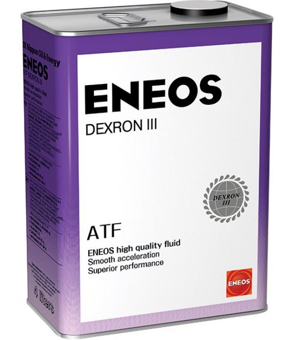 ENEOS ATF DEXRON III, 4л