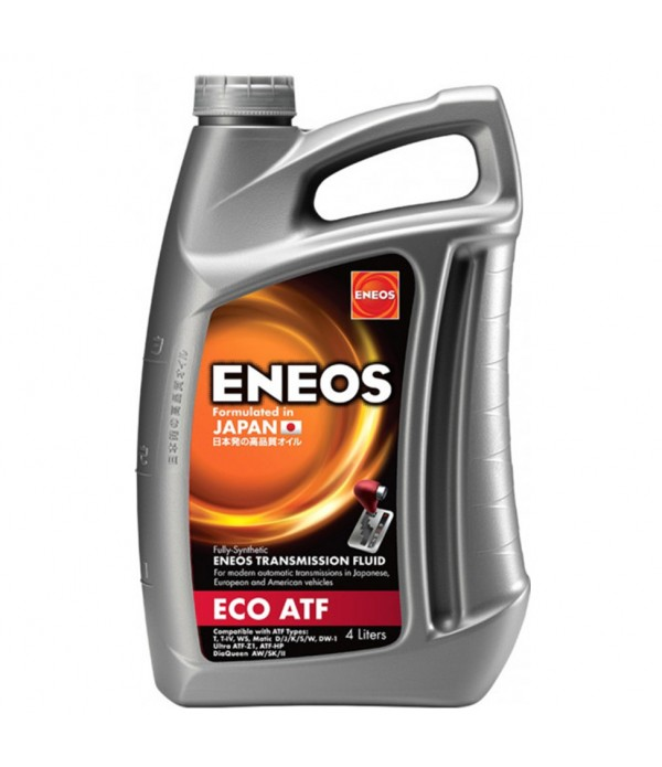 ENEOS ECO ATF, 4л