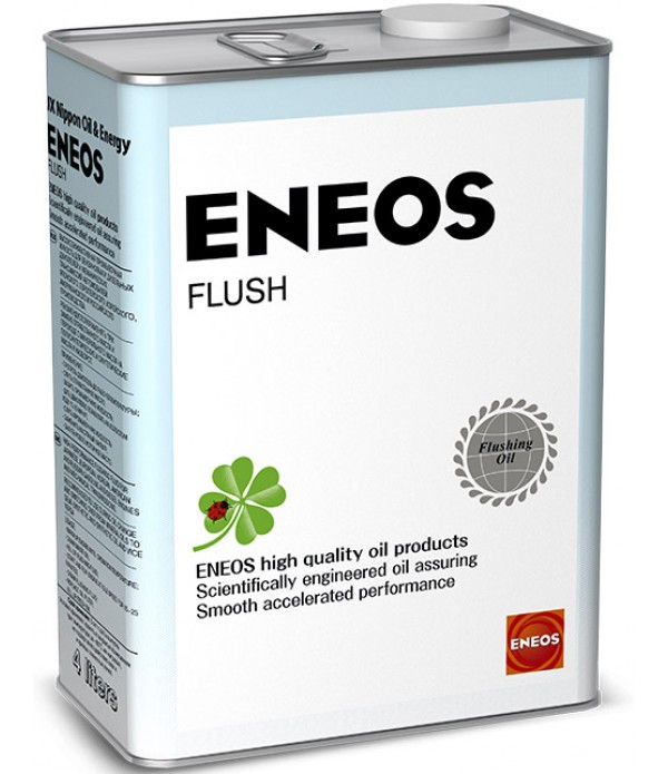 ENEOS Flush, 4л