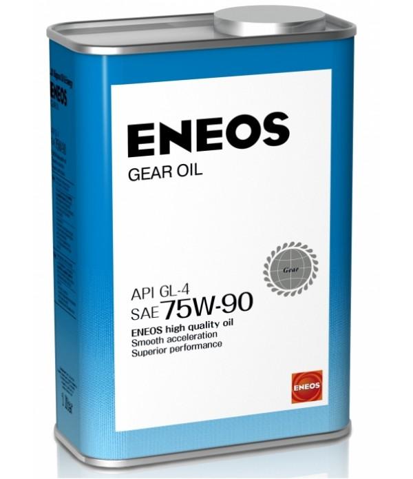 ENEOS Gear GL-4 75W-90, 1л