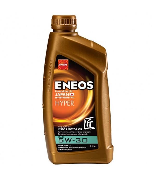 ENEOS HYPER 5W-30, 1л