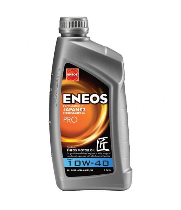 ENEOS PRO 10W-40, 1л