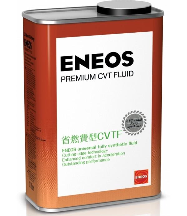 ENEOS PREMIUM CVT FLUID, 1л