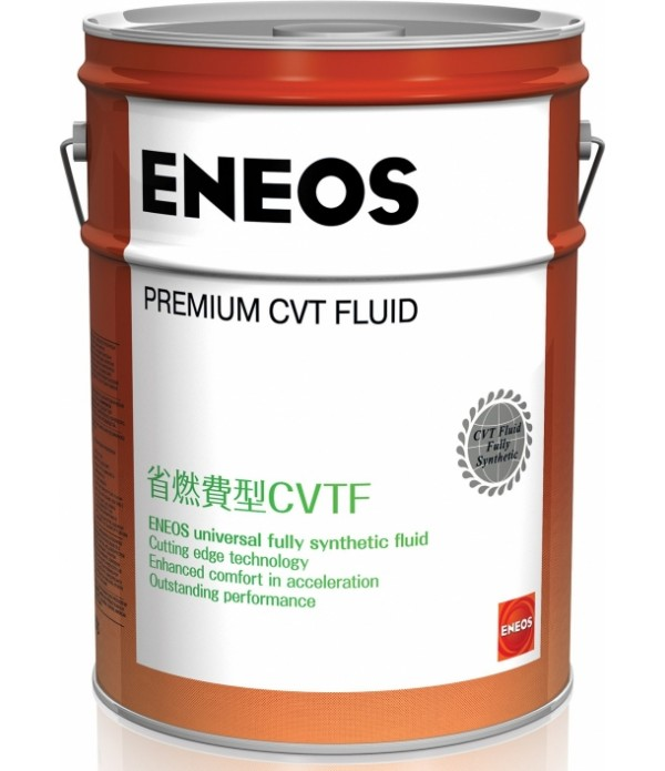 ENEOS PREMIUM CVT FLUID, 20л
