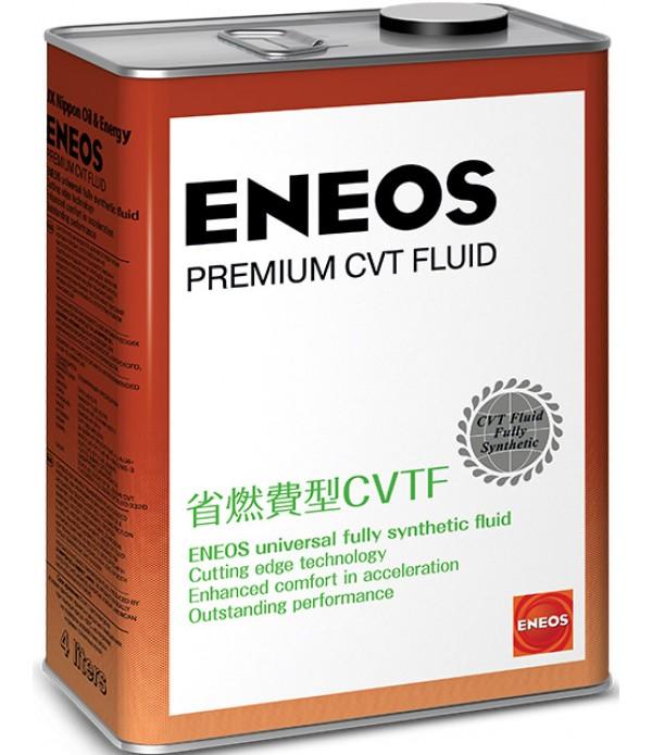 ENEOS PREMIUM CVT FLUID, 4л
